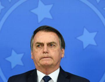 """Bolsonaro dice que """"hacer caca día sí, día no"""" sirve para preservar el medioambiente"""