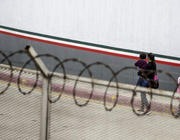 Trump insiste en restricción a solicitantes de asilo en todos los puntos de entrada a EU
