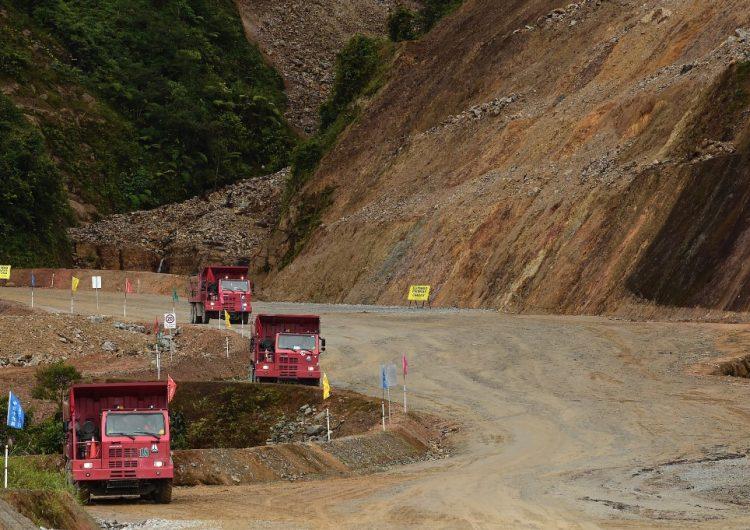 Perú suspende proyecto de filial de Grupo México ante protestas de gobierno regional y pobladores