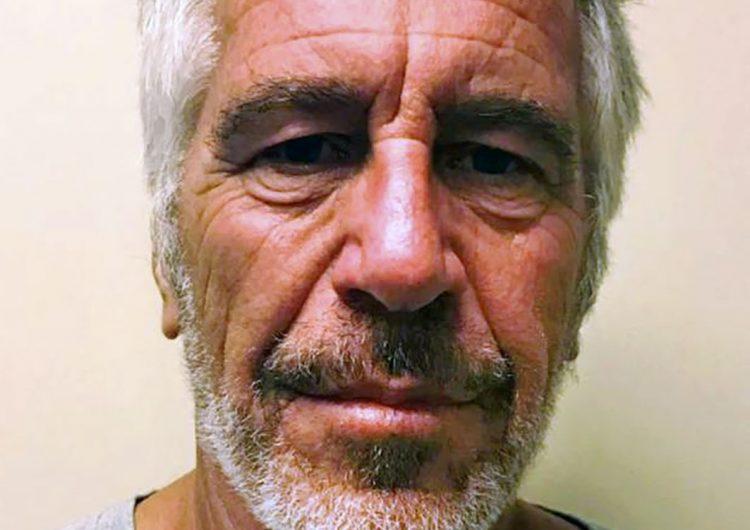 Jeffrey Epstein, el multimillonario acusado de tráfico sexual fue hallado muerto en su celda