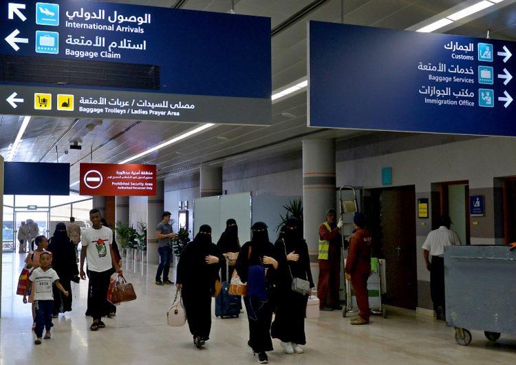 Mujeres de Arabia Saudita tendrán su propio pasaporte y podrán viajar sin tutor