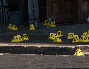 Tercer tiroteo en EU: atacan a 7 personas en un parque en Chicago
