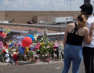 """""""Aún se respira tristeza en las calles de El Paso"""": relato de una aguascalentense"""