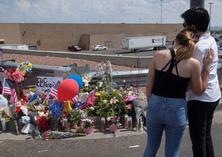 Gobierno de México analiza denunciar por terrorismo y pedir extradición del tirador de El Paso
