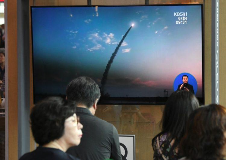 Kim Jong Un se disculpó por el lanzamiento de misiles, asegura Trump