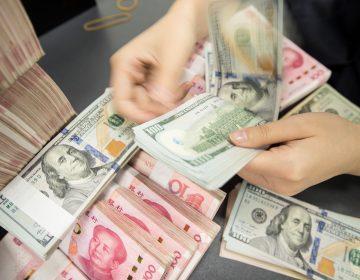 Se reaviva la guerra comercial: EU acusa a China de manipulador de divisas