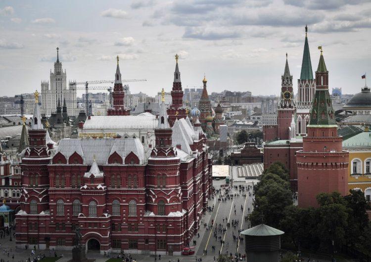 """Rusia reconoce que explosión nuclear en base está vinculada a pruebas de """"nuevas armas"""""""