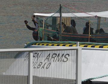 Seis países de la Unión Europea aceptan acoger a migrantes rescatados por el barco Open Arms