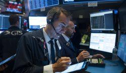 Wall Street bajó derribada por guerra comercial entre China y…