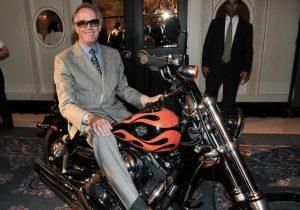"""Muere el actor Peter Fonda, protagonista del clásico de 1969 """"Easy Rider"""""""