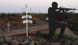 El ejército israelí dispara contra un vuelo con civiles creyendo…