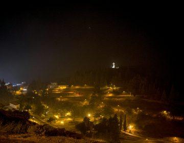"""Incendio sin control provoca """"drama medioambiental"""" en la isla de Gran Canaria"""