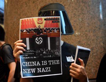 China apoya campaña en redes sociales contra manifestantes en Hong Kong, acusan Facebook y Twitter