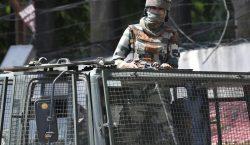Dos muertos en un enfrentamiento con la policía en la…