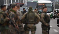 Hombre armado que secuestró autobús con 31 personas en Río…