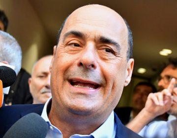 El Partido Democrático italiano dicta sus condiciones para gobernar en alianza con el M5E