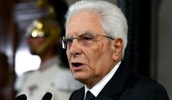 Presidente italiano urge a los partidos a pactar para formar…