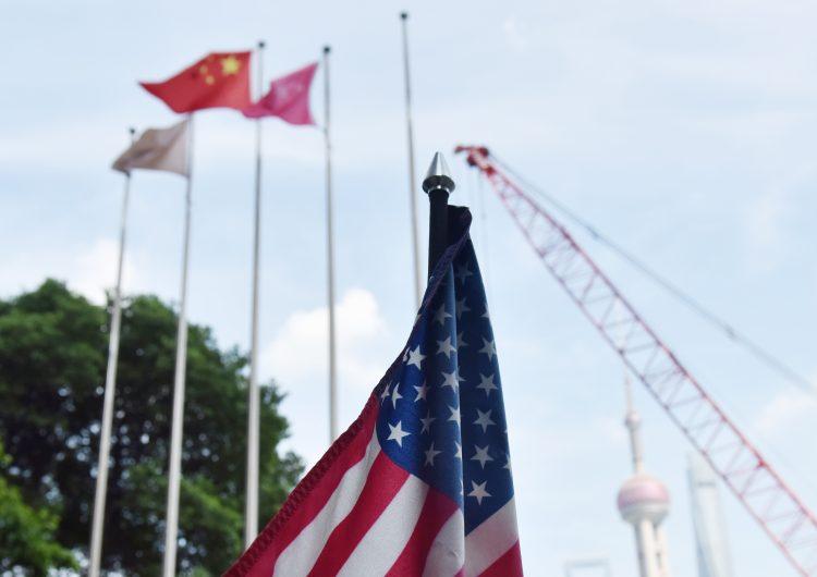 China impondrá nuevos aranceles a bienes de Estados Unidos