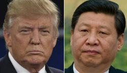Trump responde a Pekín subiendo los aranceles a importaciones de…
