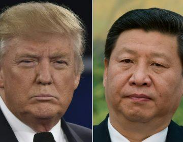Trump responde a Pekín subiendo los aranceles a importaciones de China