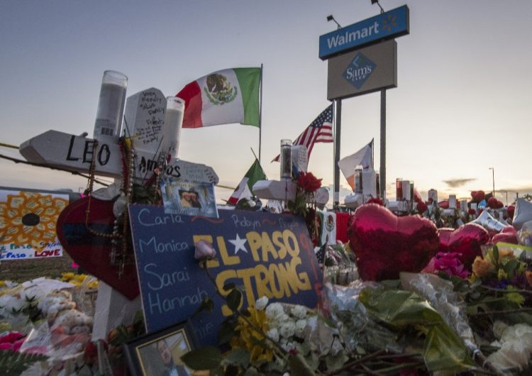 """La OEA condena el """"ataque terrorista"""" que dejó 22 muertos en El Paso, Texas"""