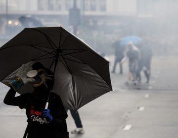 China envía tropas a Hong Kong a dos días de una manifestación prohibida