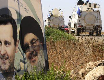 """Presidente de Líbano: Ataque de dron israelí en Beirut es una """"declaración de guerra"""""""