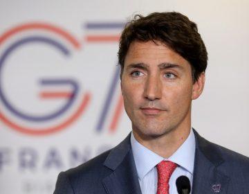 Trudeau ofrece aviones cisterna y 15 millones de dólares para combatir incendios en la Amazonia