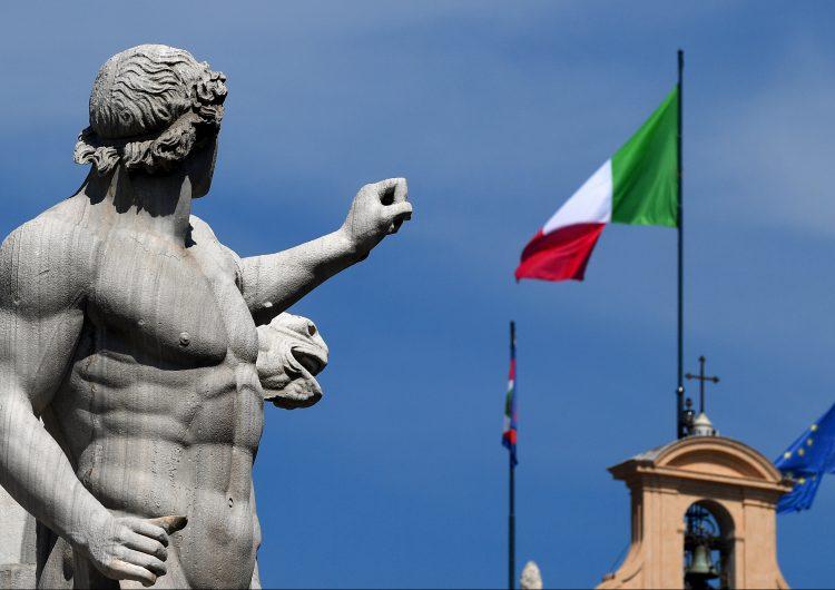 El Movimiento 5 Estrellas pone condiciones para formar nueva mayoría en Italia
