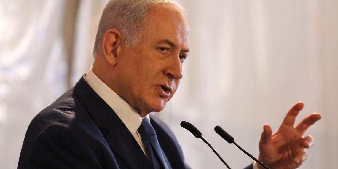 Netanyahu-Israel-Líbano-Hezbolá-conflictp