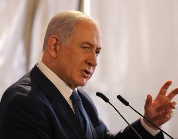 """El primer ministro israelí, Benjamín Netanyahu, llama a Hezbolá y a Líbano a """"tener cuidado"""""""