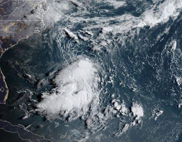 La tormenta tropical Dorian amenaza al Caribe; Puerto Rico declara estado de emergencia