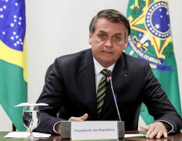 Bolsonaro prohíbe quemas en campos y forestas en la Amazonia de Brasil… por 60 días