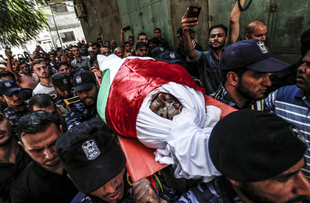 Palestina-Gaza-Israel-Hamas-Conflicto