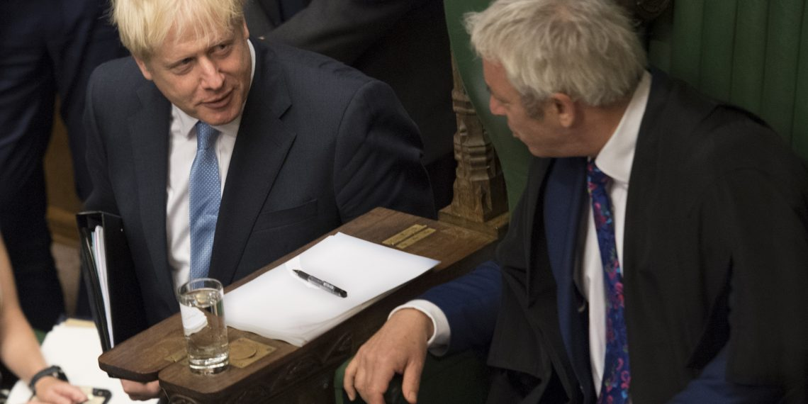 brexit-boris johnson-gran bretaña-ue-política