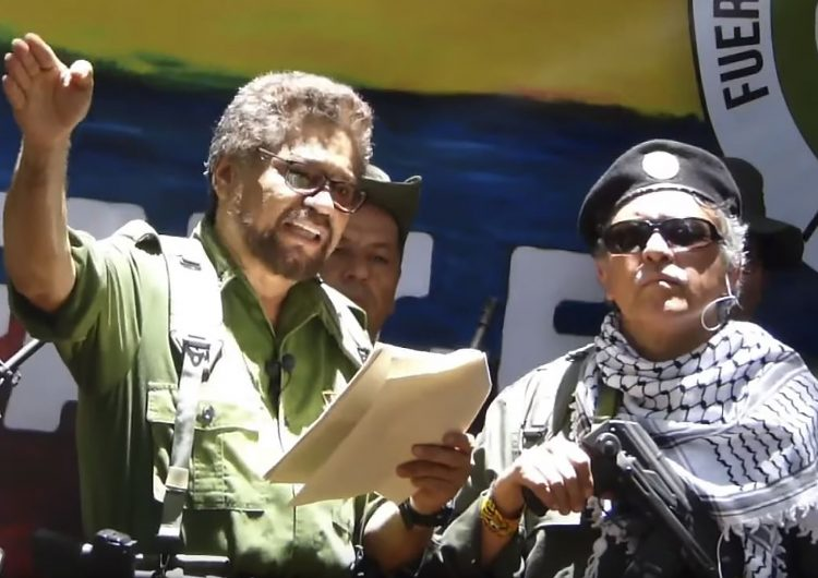 Colombia-farc-conflicto