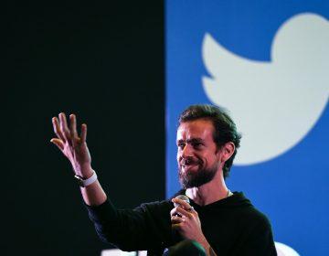 Twitter investiga hackeo de la cuenta de su fundador Jack Dorsey