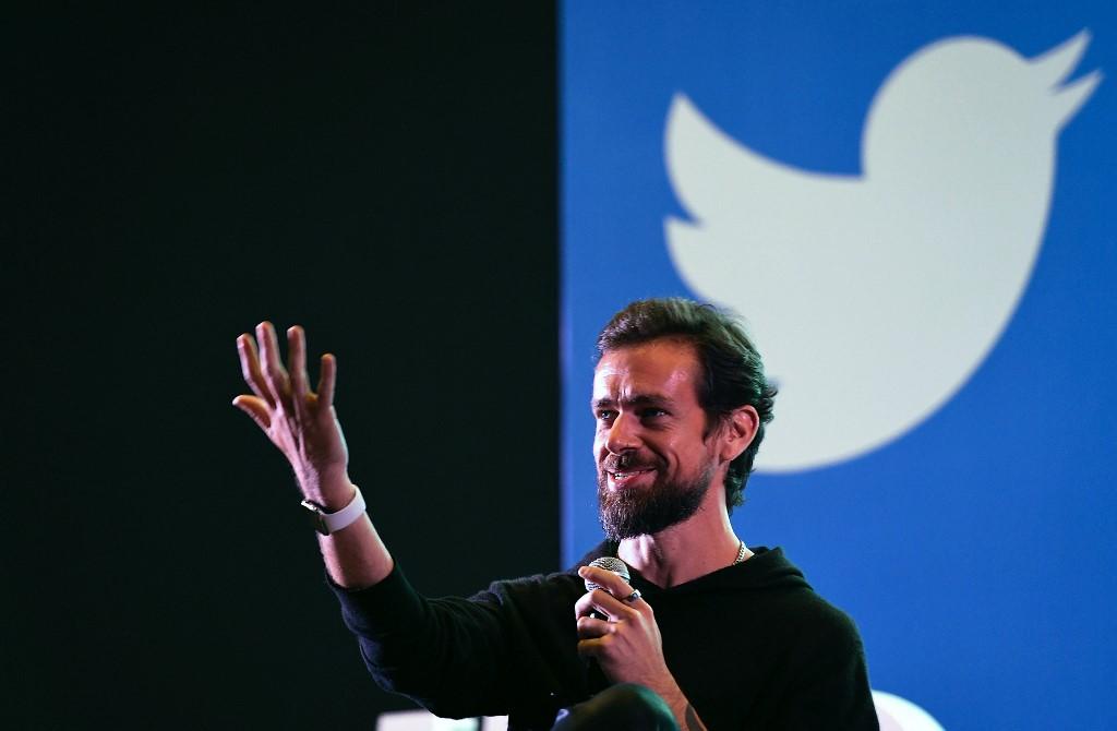 Hackean la cuenta de Twitter del CEO de Twitter