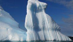 """Encuentran en nieve antártica """"polvo estelar"""" producto de la explosión…"""