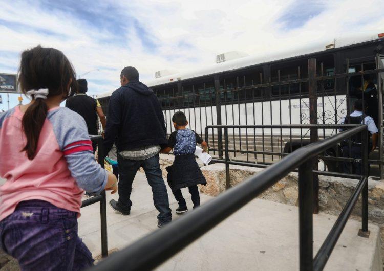 Corte de San Francisco ordena al gobierno de Trump entregar servicios básicos a niños migrantes