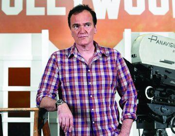 Retrospectiva de Quentin Tarantino en Cinemanía