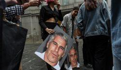 Autopsia confirma que el magnate Jeffrey Epstein se suicidó