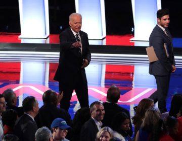 Opinión: Joe Biden prometió mejorar en el debate, pero falló.