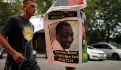 Destituyen a policía de NY involucrado en la muerte de…