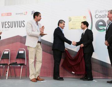 Empresa norteamericana invertirá 20 millones de dólares en Coahuila