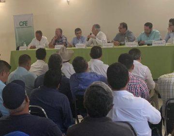 CFE revisa regulaciones para adquirir carbón de Coahuila