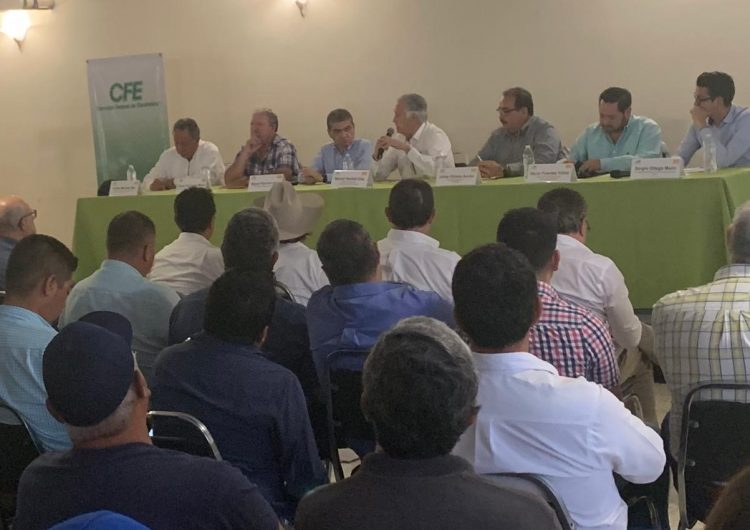 CFE revisa regulaciones para adquirir carbón de Coahuila