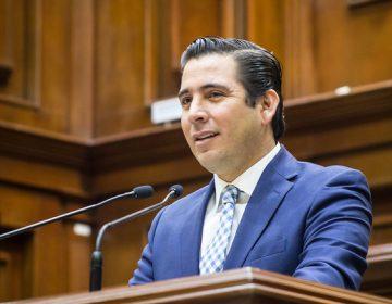 Retomará presidente estatal del PAN su curul en el Congreso local