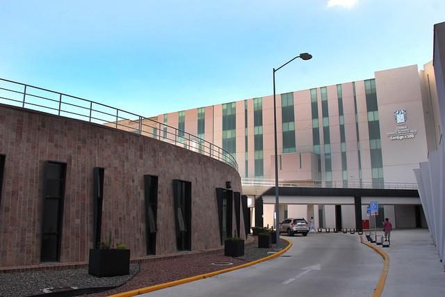 No se gestionarán recursos para el sector salud de Aguascalientes en el Senado