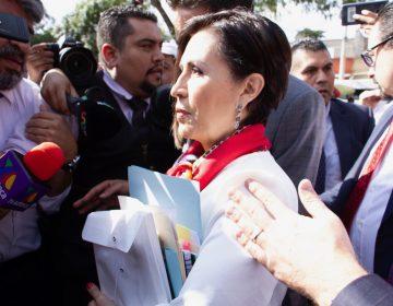 Rosario Robles va a prisión por La Estafa Maestra; dice que alertó a EPN sobre desvíos
